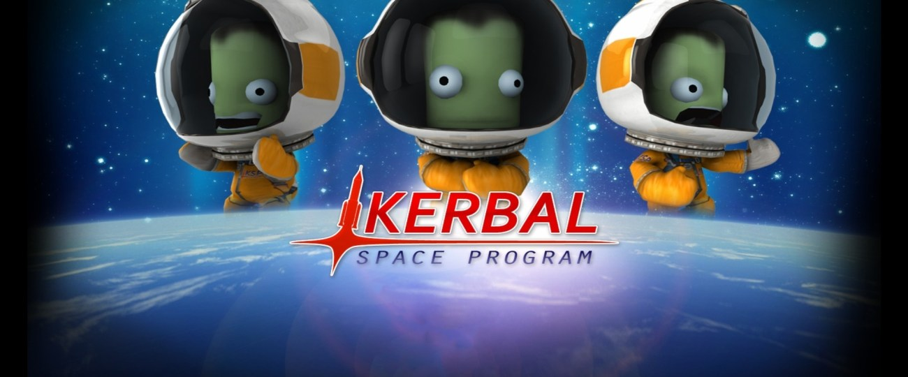Take Two Interactive Acquires Kerbal Space Program