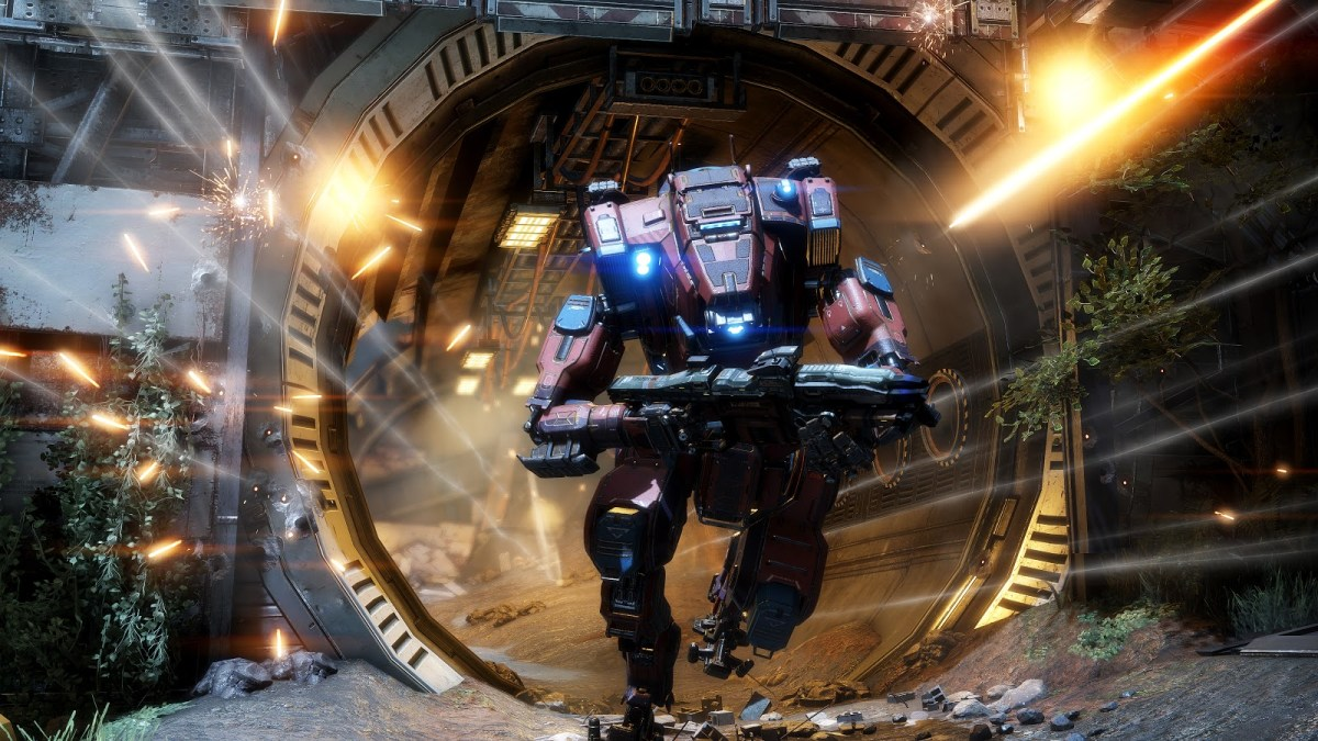 "Titanfall 2 : ""Monarch Reigns"" Expansion Coming May 30th."