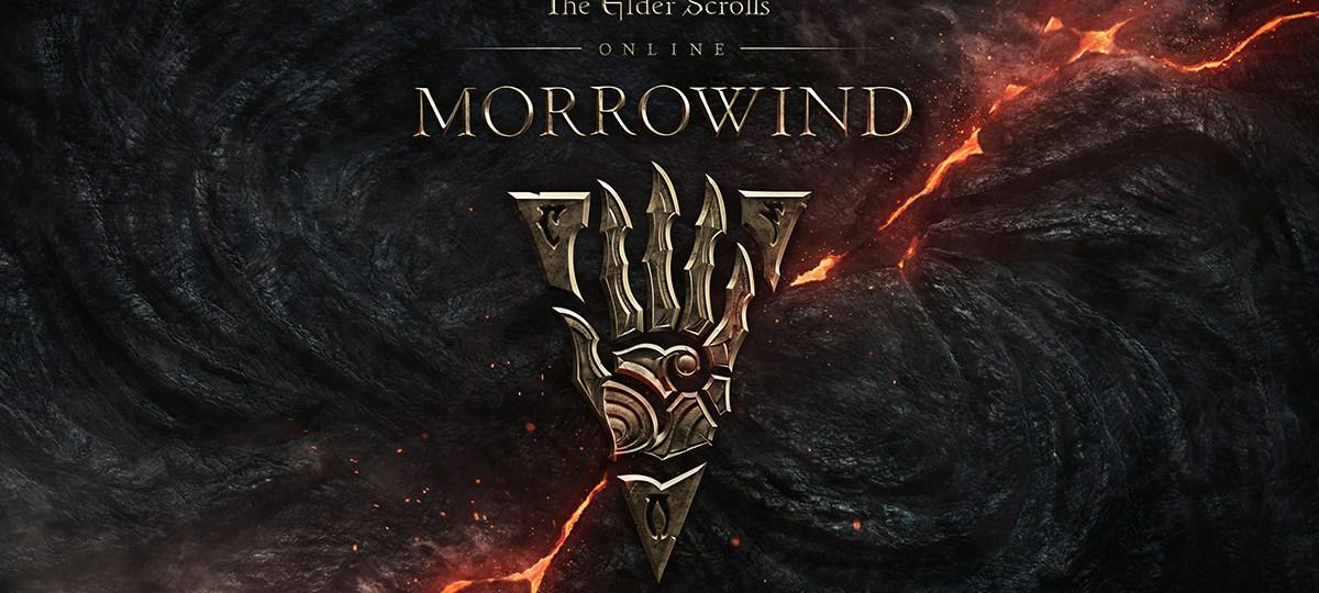 Elder Scrolls Online Morrowind : Official Launch Trailer