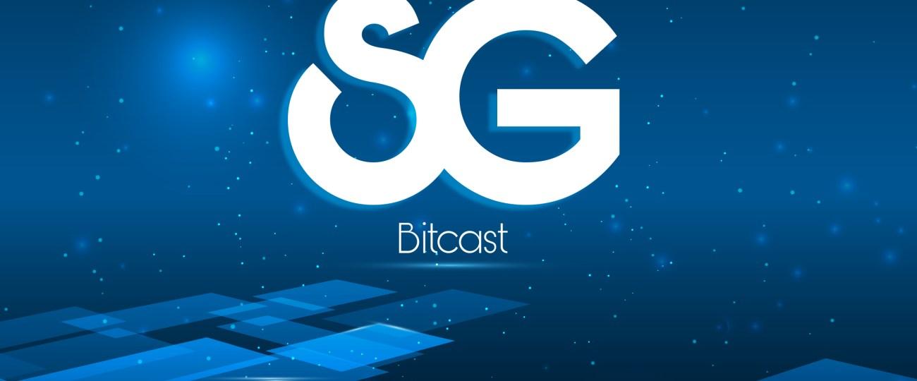 SG Bitcast : Episode 1 Now Live!
