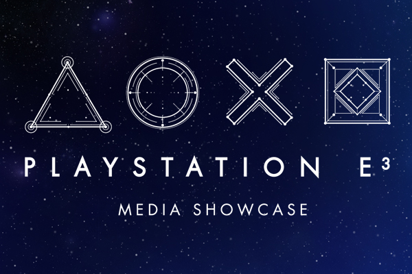 E3 : Sony Conference Overview