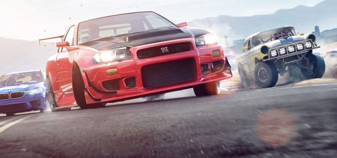 Need for Speed Payback: Announcement Trailer and Info