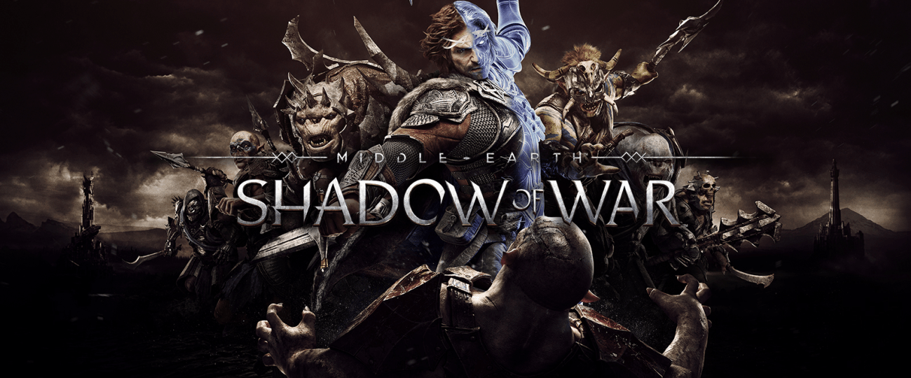 Middle Earth : Shadow of War Delayed to October