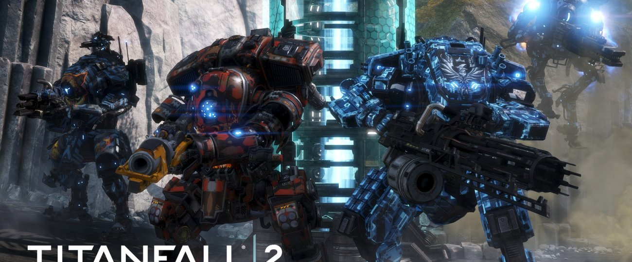 Titanfall 2 : Operation Frontier Shield Now Live