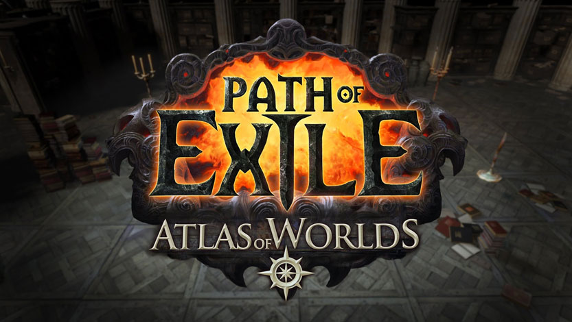 Path of Exile : Beta Registration for Xbox One Now Open