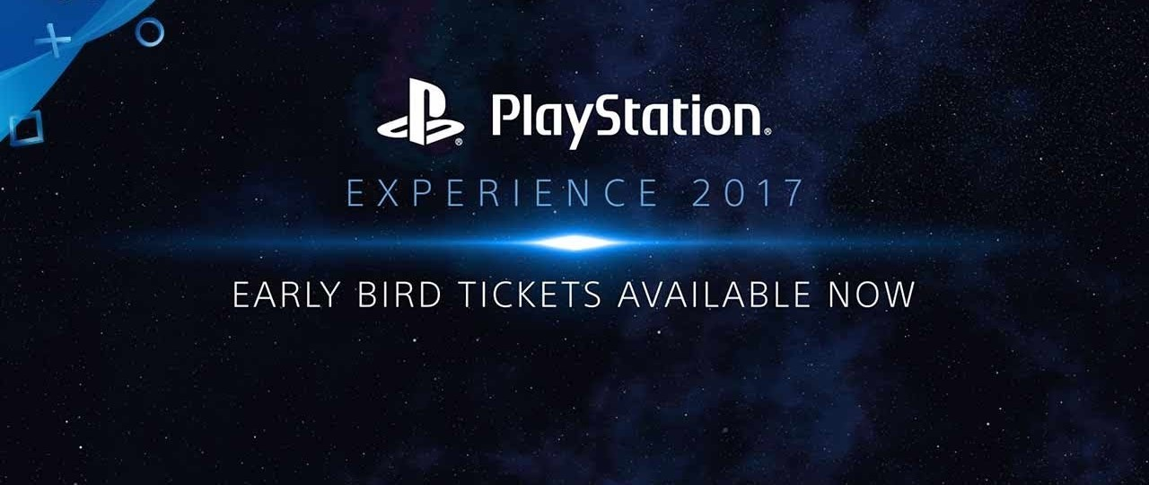 PlayStation Experience Returns to Anaheim in December!