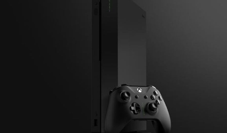 Xbox One X Pre-Orders Well Beyond Expectations According to Microsoft