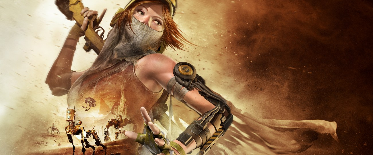 ReCore Definitive Edition : Now Available for Existing Owners and Game Pass Subscribers