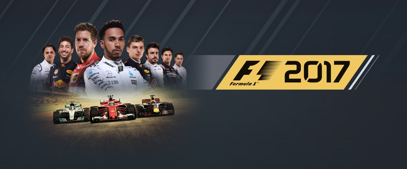 Review : F1 2017