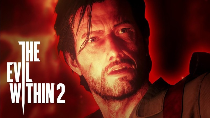 Evil Within 2 : Red Band Launch Trailer