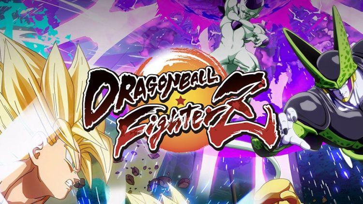 Dragonball Fighter Z : Gotenks Joins the Fight!