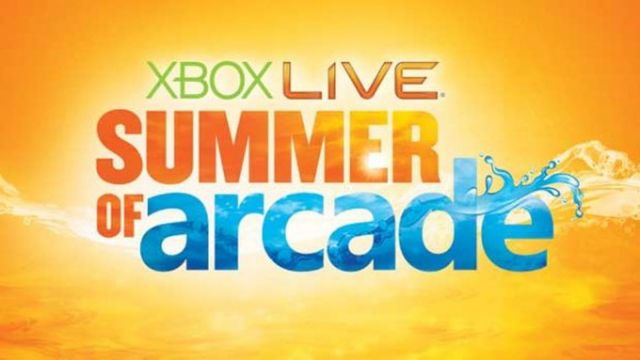 SummerofArcade