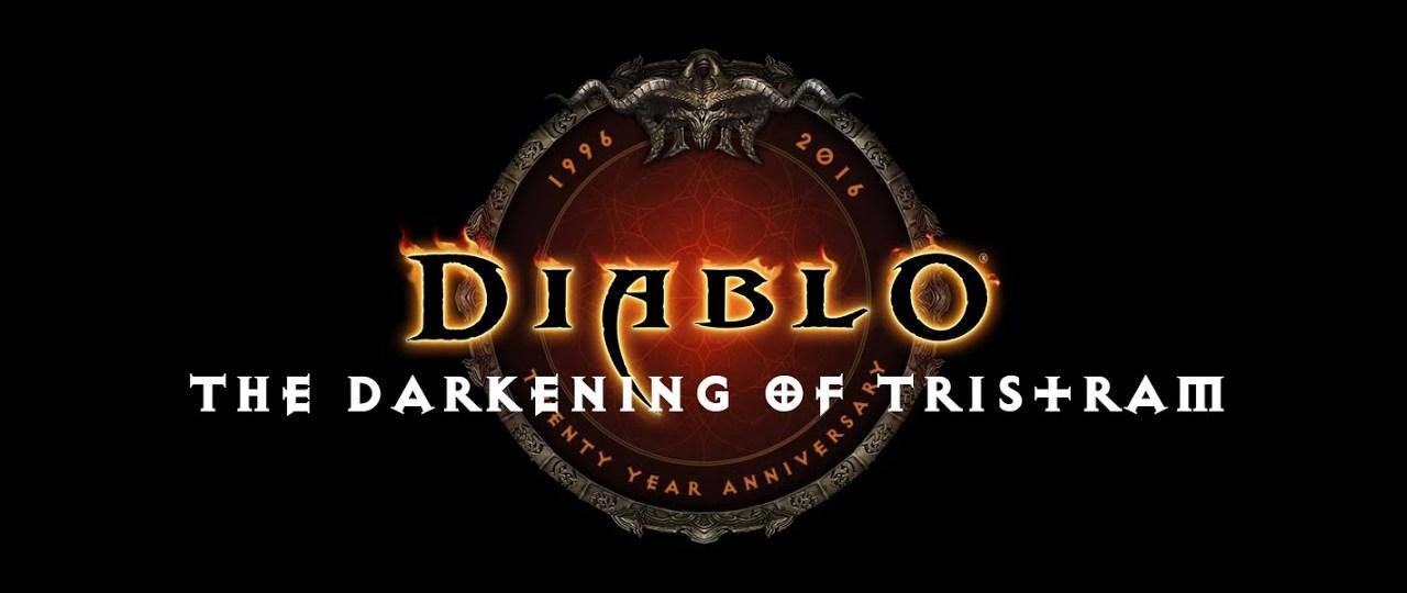 """Darkening of Tristram"" Event Returns to Diablo 3 in January"