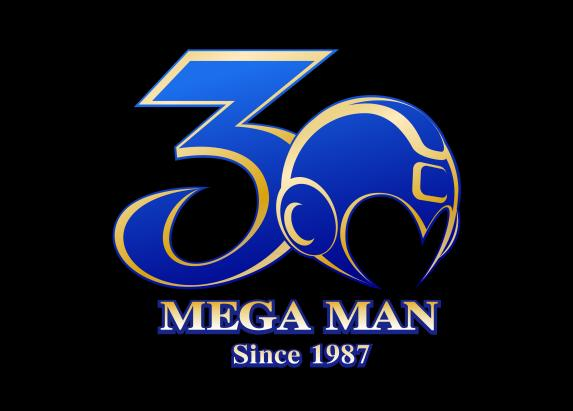 Mega Man 30th Anniversary : News and Announcements!