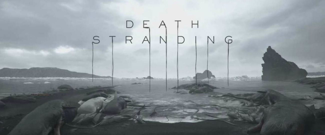 Death Stranding : The Game Awards 2017 Trailer