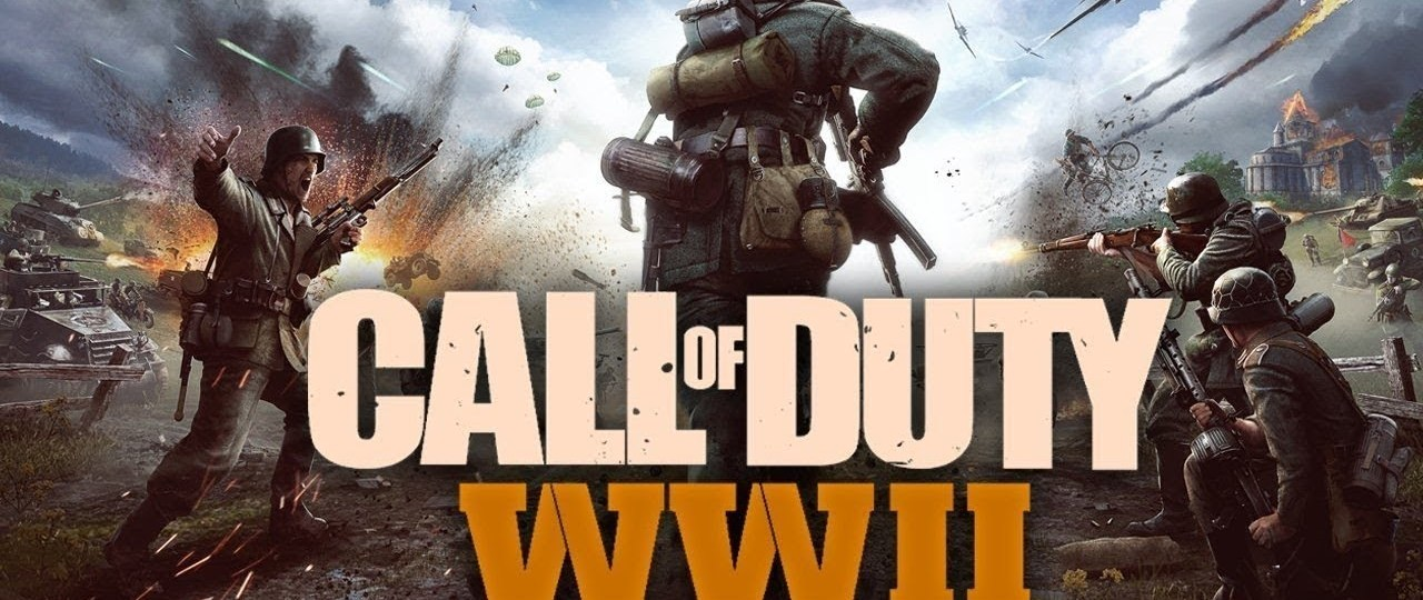 Call of Duty World War 2 : Resistance DLC Video Trailer