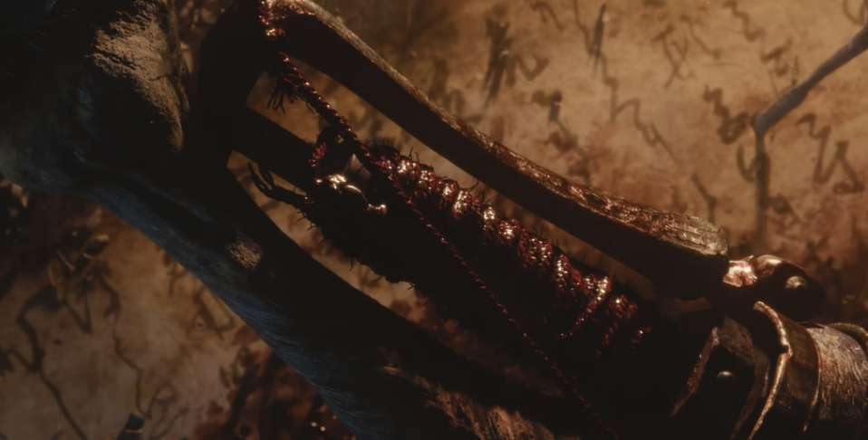 """From Software Teases New Title """"Shadows Die Twice"""""""