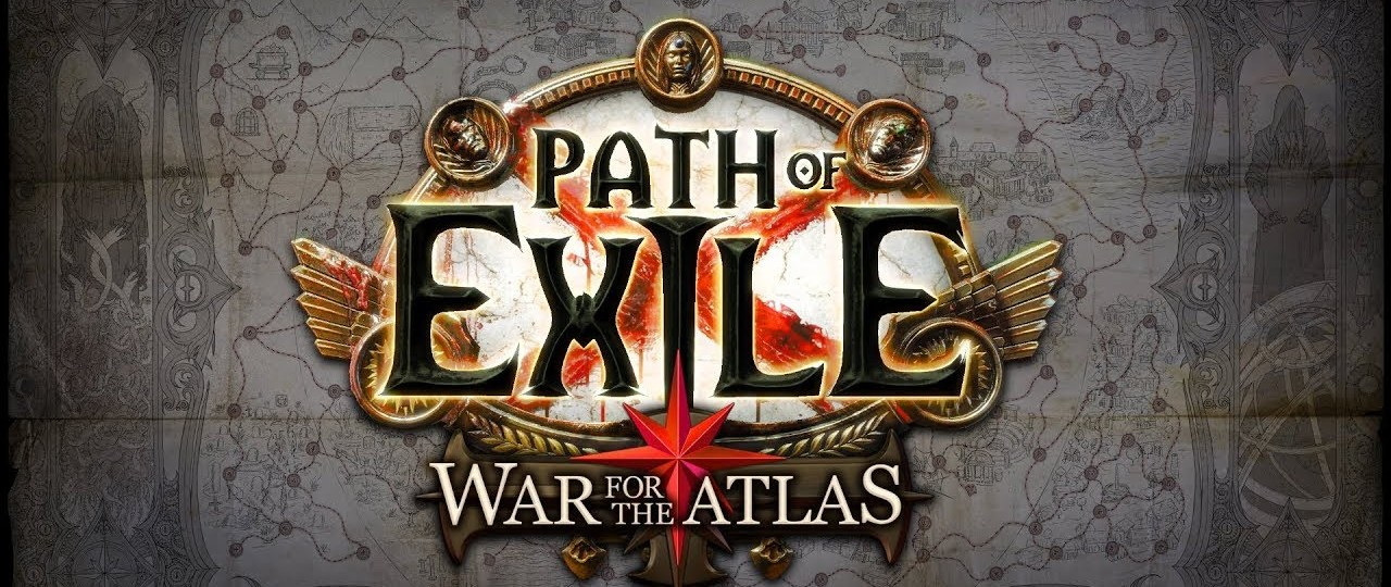 "Path of Exile : Update 3.1 ""War for the Atlas"" Patch Notes"