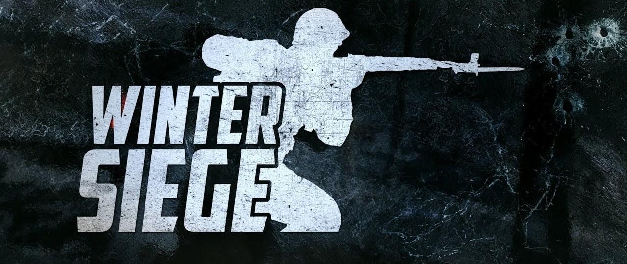 Call of Duty World War 2 : Winter Siege Trailer