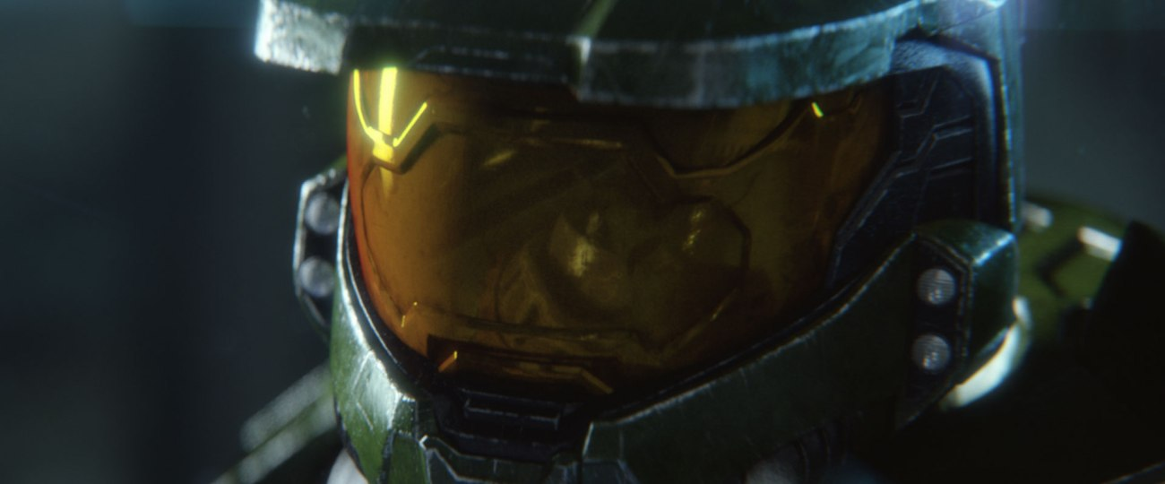 Showtime Confirms that Halo TV Show Still in Development