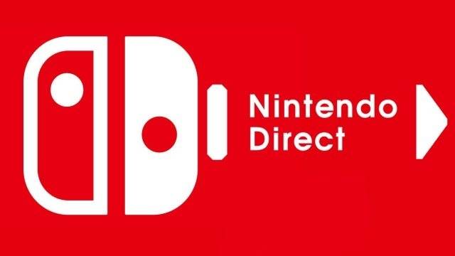 Nintendo Direct Mini : January 2018