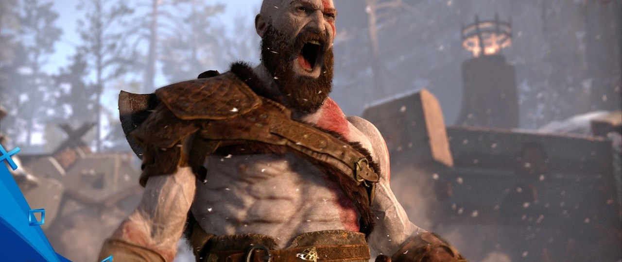 God of War : Release Date, Story Trailer, and Limited Edition Details