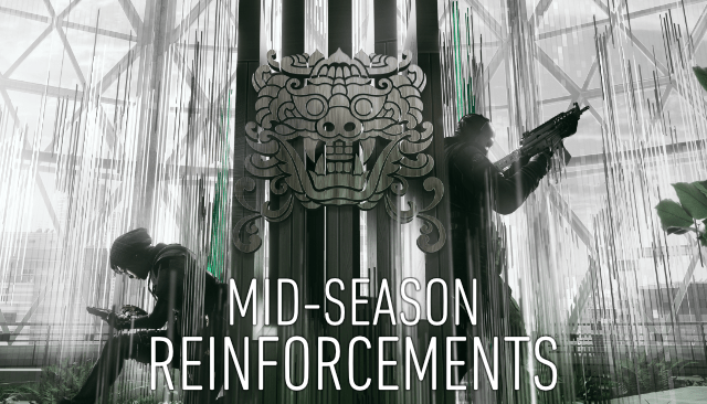 Midseason Reinforcements