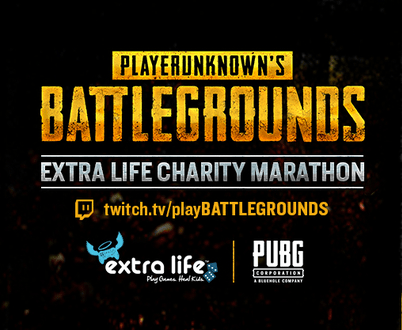 Help Kids, Win a Copy of PUBG for Xbox One!