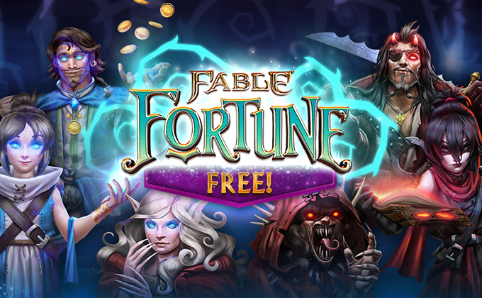 Fable Fortune to Launch this Week with Version 1.0