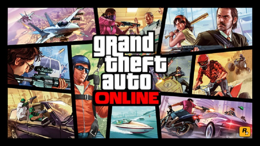 Grand Theft Auto Surpasses 90 Million Sold, Over 15 Million in 2017 Alone