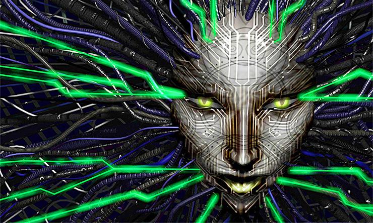 System Shock Remaster Put on Hiatus