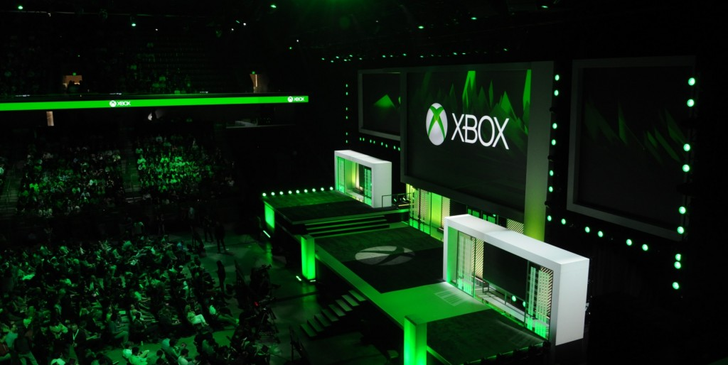 Microsoft's E3 Conference Schedule Announced