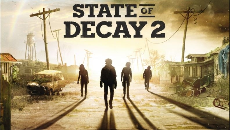 State of Decay 2 : Character Trailers