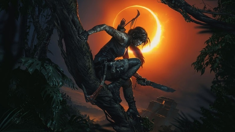 Shadow of the Tomb Raider : Official Trailer and Development Roadmap