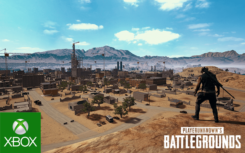 PUBG Xbox : Test Server Dates and Times for the Weekend of May 4th (Updated)