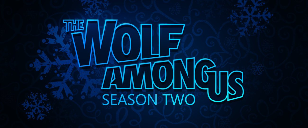 The Wolf Among Us : Season 2 Coming in 2019