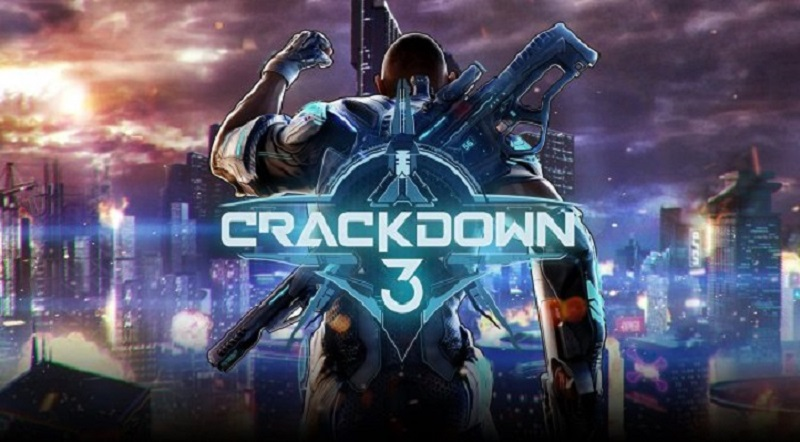 Pre-E3 Announcement : Crackdown 3 to Release in February 2019