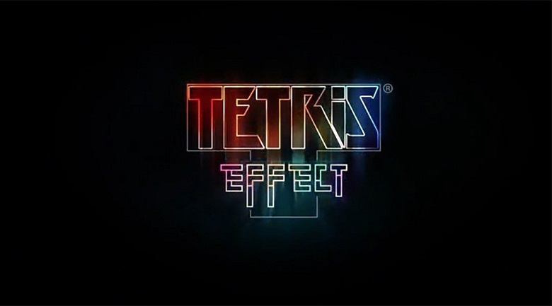 E3 Pre-Announcement : Tetris Effect for the PS4 and PS VR