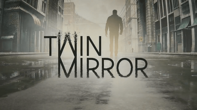 E3 Pre-Announcement : Twin Mirror Trailer