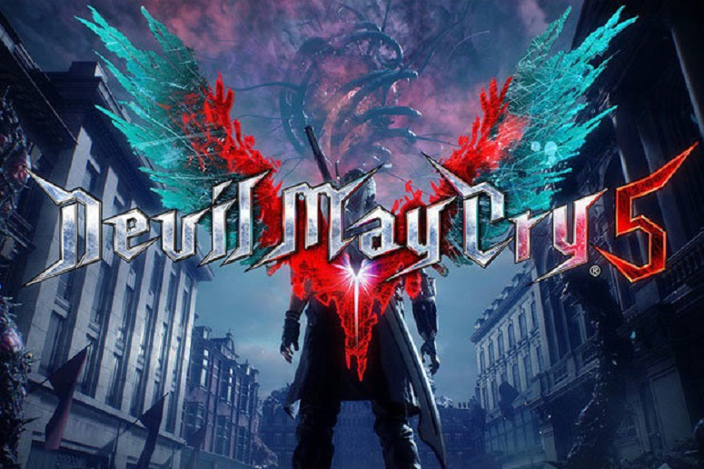 Devil May Cry 5 : Gamescom Trailer and Release Date