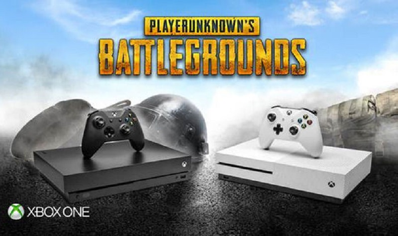PUBG Xbox : 1.0 Release and G-Coin/Crate System Walkthrough