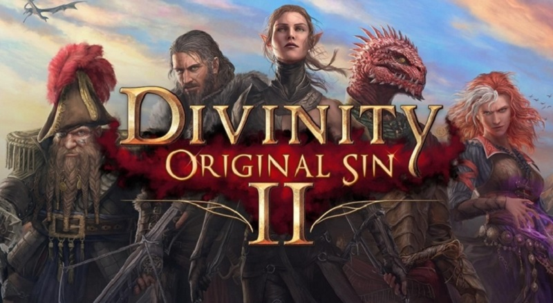 Divinity Original Sin 2 :Definitive Edition Gameplay Trailer