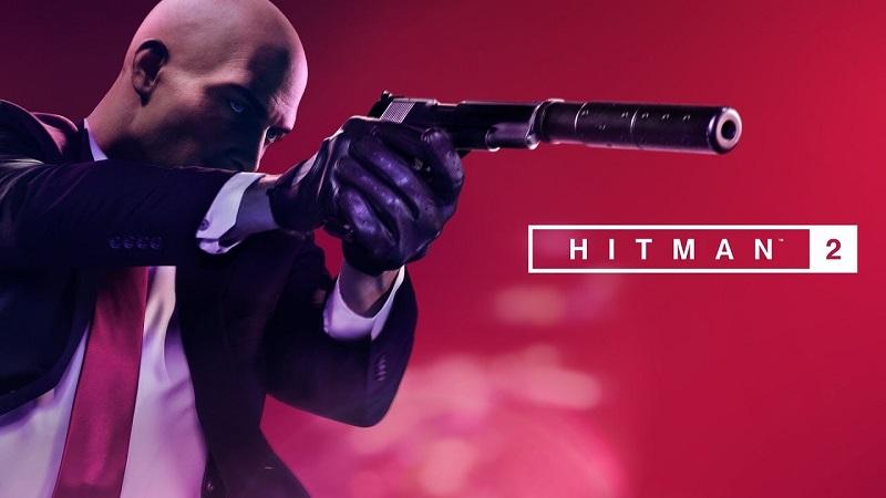 Hitman 2 : World Assassination Reveal
