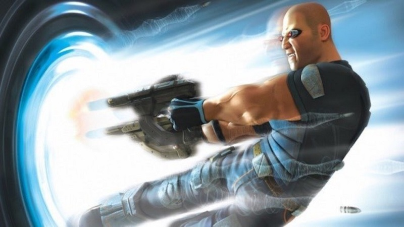 THQ Nordic Acquires Timesplitters and Second Sight IPs