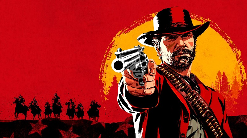 Red Dead Redemption 2 : Development Details and Install Sizes