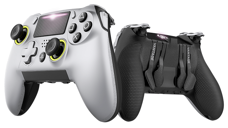 Unboxing : Scuf Vantage Wireless Controller for the PlayStation 4