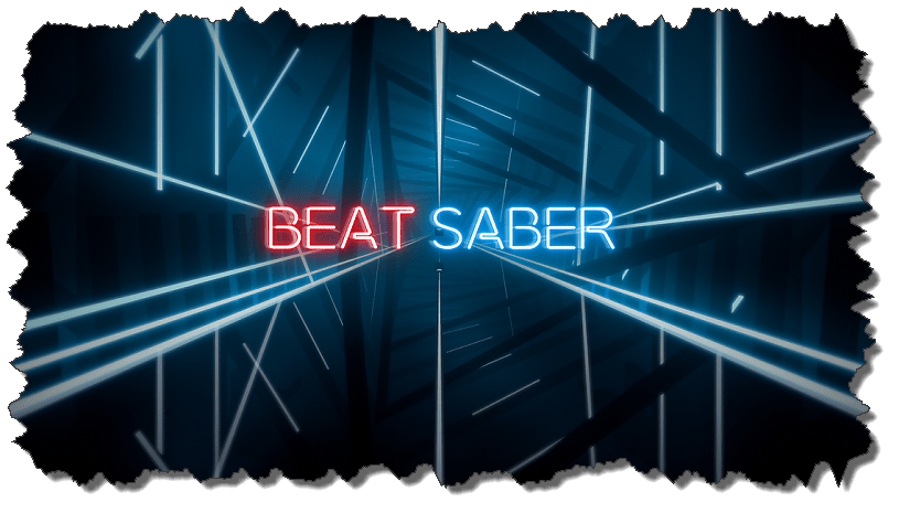 Review : Beat Saber VR