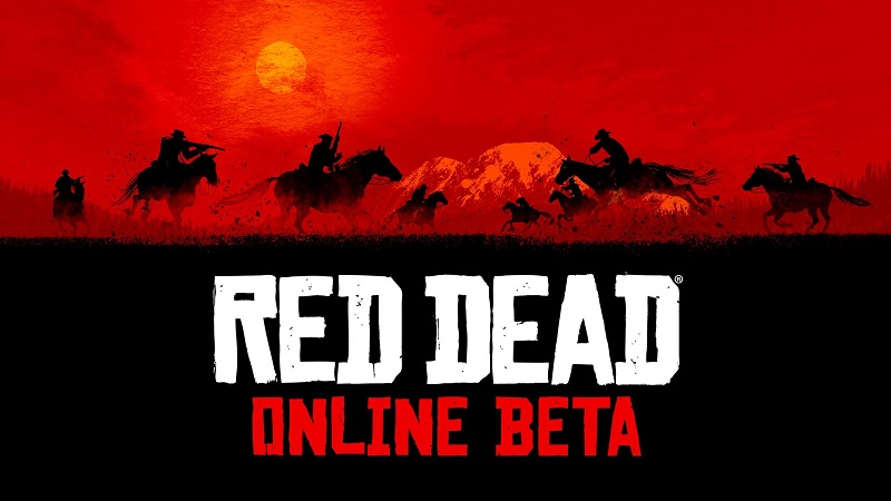 Red Dead Online : Early Access Details!