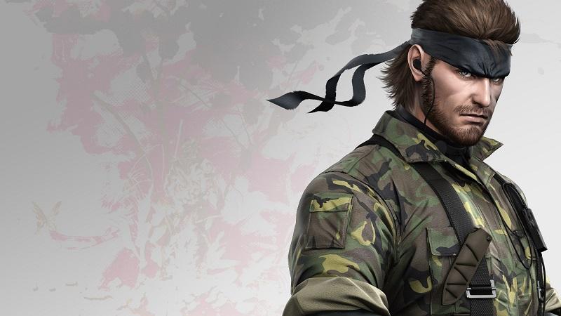 "Konami Trademarks ""Metal Gear"" and ""Metal Gear Solid"" in Europe"