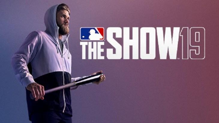Theshow19